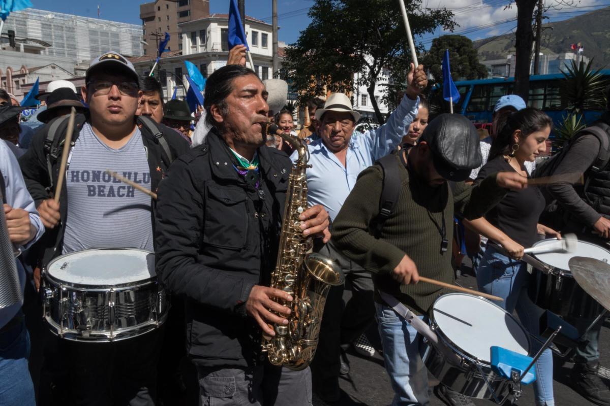 PREGUNTA PARA CONSULTA POPULAR EN EL AZUAY